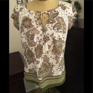 danielrainn Medium Blouse